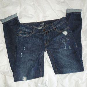 Allen B Skinny Jeans